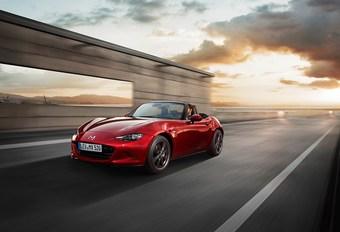 Mazda ne viendra pas à Paris #1