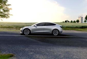 Fiat-Chrysler pense aussi à sa Tesla Model 3 #1