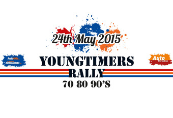 AutoGids Youngtimers Rally 2015 #1