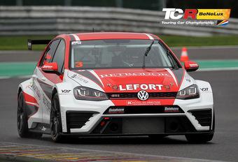 Sport – TCR Benelux #1