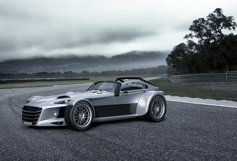 Donkervoort D8 GTO-RS: de ultieme versie #1