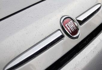 Fiat dans le collimateur du gouvernement allemand #1