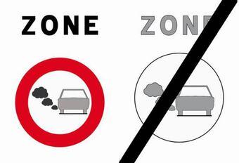 Ook Brussel krijgt Lage Emissie Zone