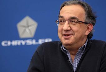Voiture électrique : Sergio Marchionne n'a pas le coup de foudre #1