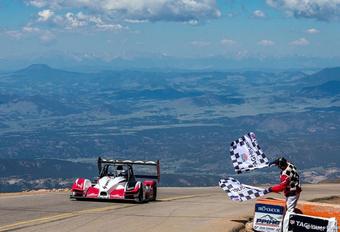 Van Le Mans naar Pikes Peak #1