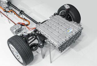 BMW : la future Série 3 en électrique ? #1