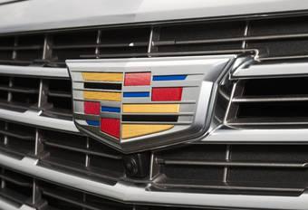 Cadillac: diesels en hybrides voor Europa? #1