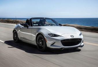 Mazda MX-5: binnenkort in koolstof #1