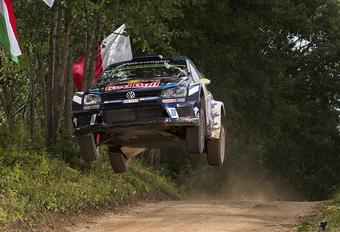 Mikkelsen wint rally van Polen, Neuville is vierde #1