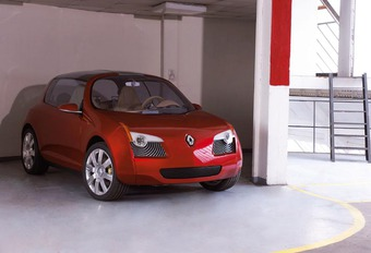 Renault Zoé #1