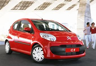 Citroën C1 #1