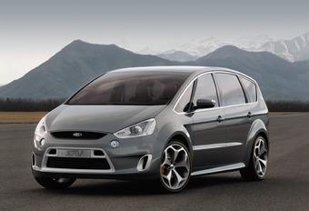 Ford SAV #1