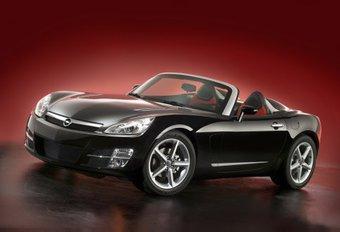 Opel GT #1