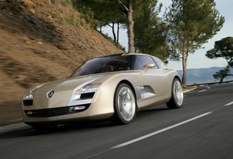 Renault Altica #1