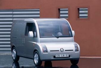 Renault passera à l'électricité #1