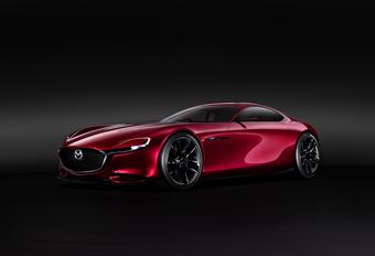 Groen licht voor nieuw RX-model bij Mazda? #1