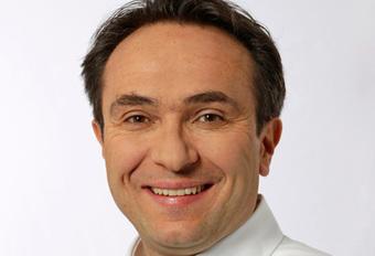 Belg Sven Smeets nieuwe directeur Volkswagen Motorsport #1