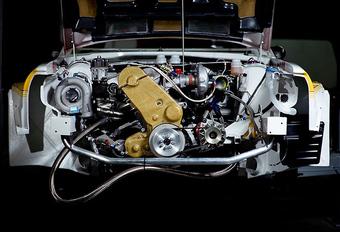 5 keer 5 cilinders #1