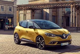 Nieuwe Renault Scénic: dit zijn de prijzen #1