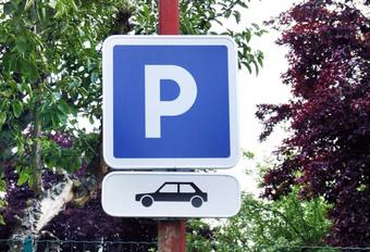 Mercedes en Bosch melden vrije parkeerplaatsen #1