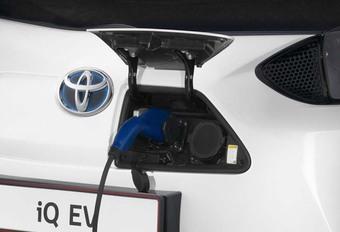 Toyota : « l'électrique moins cher que l'hybride » #1