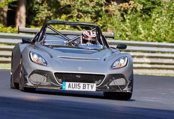 Lotus 3-Eleven: sneller dan de Porsche 918 Spyder? #1