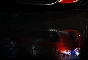 BMW: mysterieuze teasers #1
