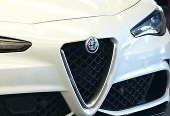Alfa Romeo: SUV-offensief in het vooruitzicht #1
