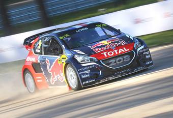 Sébastien Loeb is het winnen niet verleerd #1