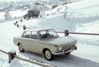 BMW 1500 - Neue Klasse #1