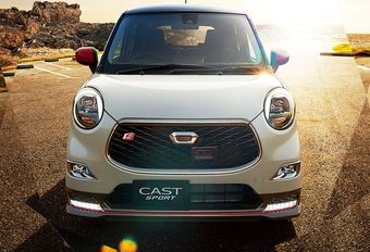 Toyota – Daihatsu: lowcostauto's voor groeilanden #1