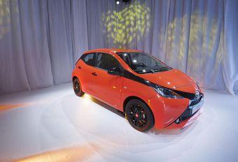 La future Toyota Aygo aussi en électrique ? #1