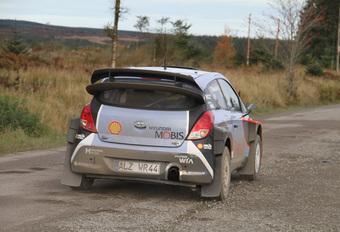 AutoWereld naar de Rally van Wales (slot): co-drive met Thierry Neuville, de video! #1