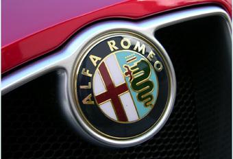 Alfa Romeo: negen nieuwe modellen tegen 2021 #1