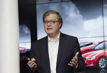 AutoWereld sprak met Europees Mazda-baas Jeff Guyton #1
