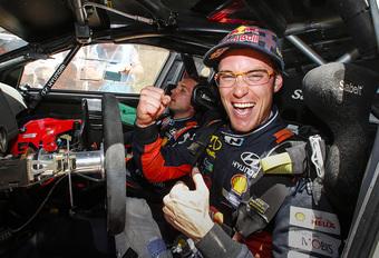 Thierry Neuville is opnieuw vice-wereldkampioen WRC! #1