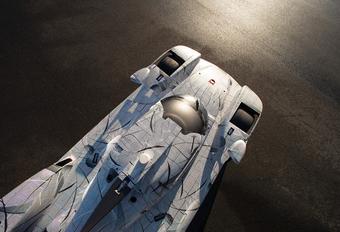 Waagt Cadillac zich opnieuw aan de 24 Uur van Le Mans? #1