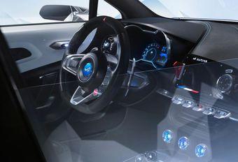 Alpine: een SUV in 2020?  #1