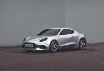 Caterham : un second modèle envisagé !  #1