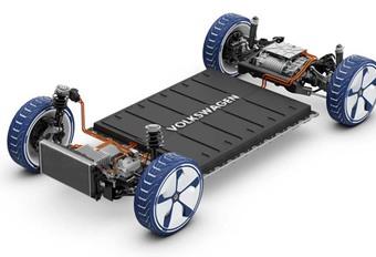 Skoda en Seat gaan 'elektrisch' platform van Volkswagen gebruiken #1