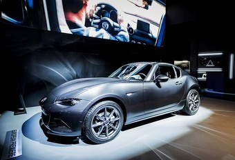 VIDEO - Autosalon van Brussel 2017: Onze reportage over cabrio's #1
