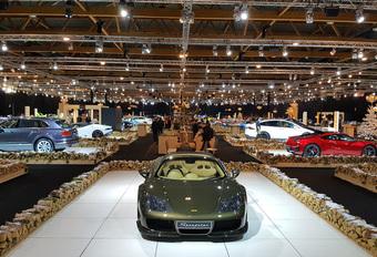 Fotospecial - Expo Dream Cars 2017 #1