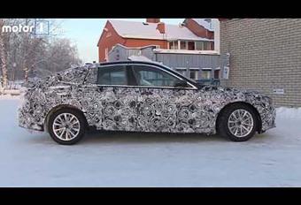 BMW 6-Reeks GT is op komst #1