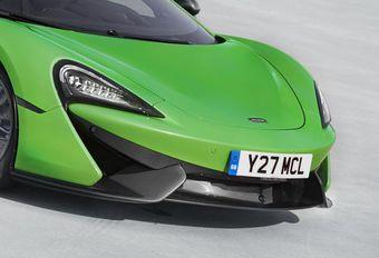 McLaren : révolution électrique confirmée !  #1