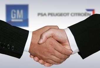 Wat zit er achter PSA's overnameplannen voor Opel? #1