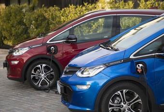 Opel Ampera-e : autonomie réelle enfin dévoilée !  #1