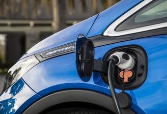 Opel : un futur 100% électrique? #1