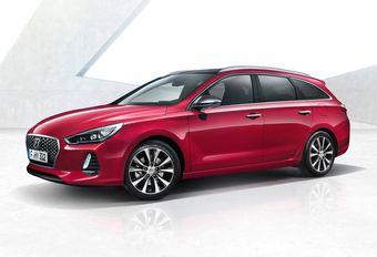 Hyundai i30 Wagon: 1.650 liter #1