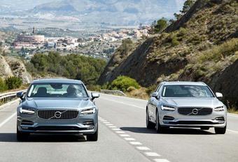Volvo prédit la mort du Diesel #1