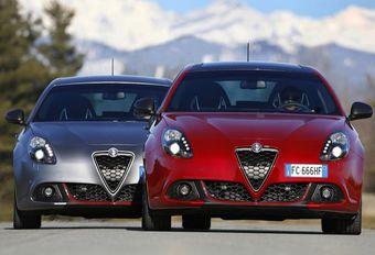 Alfa Romeo: geen nieuwe Mito of Giulietta op komst #1